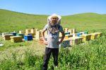 Бишкектик студент, ишкер Тилек Жумабеков