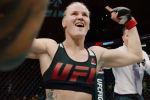 Абсолютный бойцовский чемпионат (UFC) представил на своем YouTube-канале трейлер главных боев предстоящего турнира UFC 238, где котором будет биться кыргызстанка Валентина Шевченко.