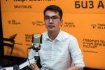 IDEA уюмунун программалык менеджери Бексултан Рустамов