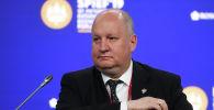 Глава Министерства РФ по делам Северного Кавказа Сергей Чеботарев. Архивное фото