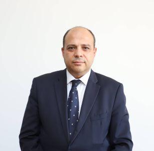Назначенный послом Армении в Кыргызстане Гагик Галачян