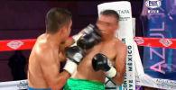 Экс-претендент на титул чемпиона мира в наилегчайшем весе Фелип Орукута едва не скончался на ринге после технического нокаута Джонатана Хавьера Родригеса.