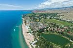 Наступило лето, а значит, скоро придет время для пляжного отдыха! Все бросят свои дела, возьмут близких друзей и отправятся на Иссык-Куль, вдаль от городской суеты. Ежегодно пляжи жемчужины Кыргызстана посещает около полутора миллионов туристов.
