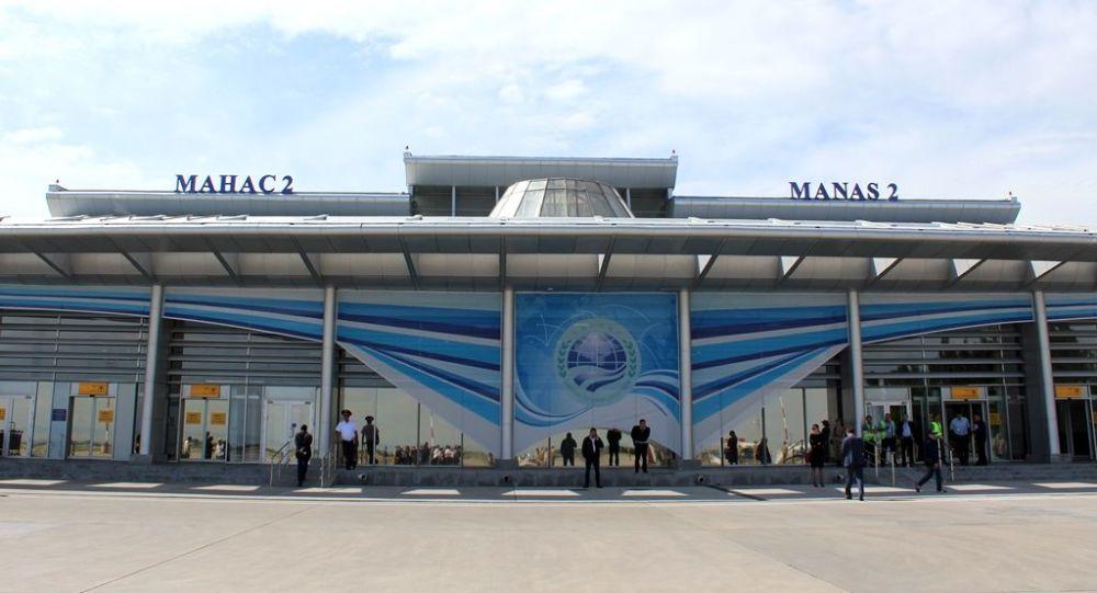 Подготовка к саммиту ШОС в Бишкеке