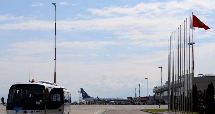 В пресс-службе ОАО Международный аэропорт Манас сообщили, что полностью готовы к принятию участников и членов делегаций саммита стран — участниц Шанхайской организации сотрудничества (ШОС)