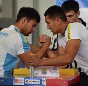 Ысык-Көлдө өткөн Азия чемпионаты