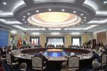 Бишкектеги ШКУ саммити