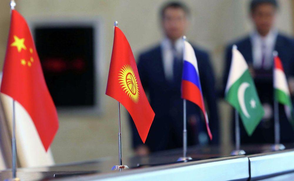 Ожидается, что следующий саммит ШОС пройдет в Кыргызстане в 2026 году
