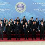 В Кыргызстане состоялся саммит глав государств Шанхайской организации сотрудничества. В нем участвовали 10 президентов и два премьер-министра.