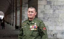Участник баткенских событий Чолпонбек Жээналиев