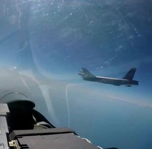 В последние месяцы иностранные разведывательные самолеты стали чаще появляться возле границ РФ.