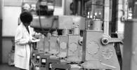 Электронные приборы марки 211 Московского инструментального завода Калибр.