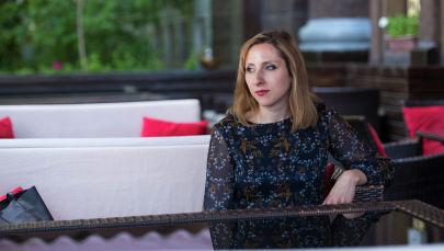Консультант в швейной отрасли Елена Витовская