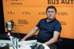 Ветеран афганской войны Орозбай Колубаев