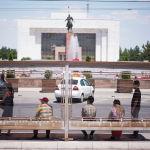 Бишкекте көлөкөдө абанын температурасы 37 градуска чыгууда