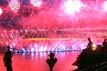 В ночь на 24 июня в Санкт-Петербурге с размахом прошел праздник выпускников Алые паруса.