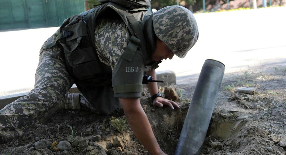 Граждане  города, где произошли взрывы, требуют ихпереселить— Казахстан