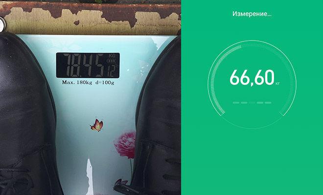 Вес колумниста Бакыта Толканова до и после диеты