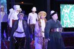 Бишкекте өткөн Дүйнөлүк эпостор фестивалынын алкагында болгон сынактардын жыйынтыгы чыкканын Маданият, маалымат жана туризм министрлиги билдирди