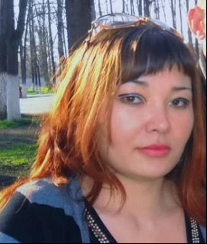 Пропавшая в Ысык-Атинском районе Венера Короткова