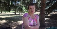 Сотрудница противочумной станции, которая была заложницей Ирина Лунёва