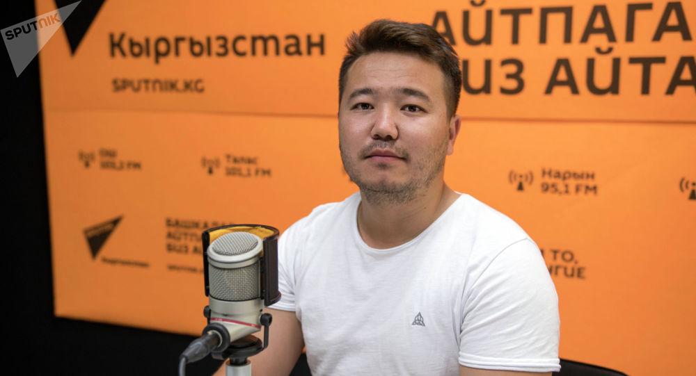 Стоматолог Медербек Козанов