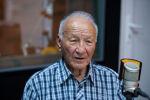 Ветеран энергетики Карыпбек Алымкулов. Архивное фото