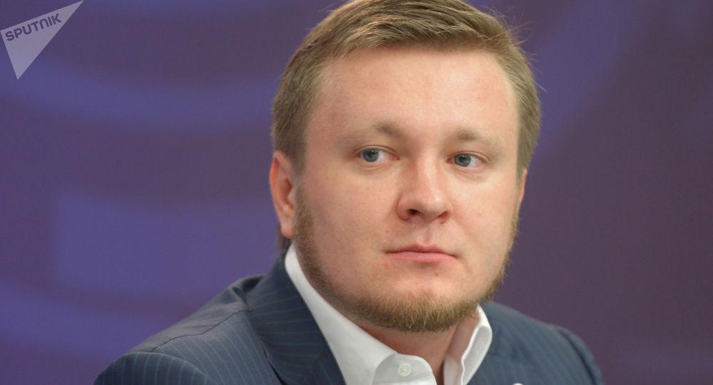 Директор Фонда энергетического развития Сергей Пикин. Архивное фото