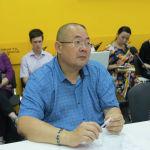 Политолог Марат Казакбаев