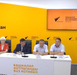 Представители госорганов Кыргызстана обратились к фермерам республики, откармливающим скот, и дали несколько советов.