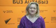 Координатор поискового движения Наша Победа — Биздин Жениш Светлана Лаптева