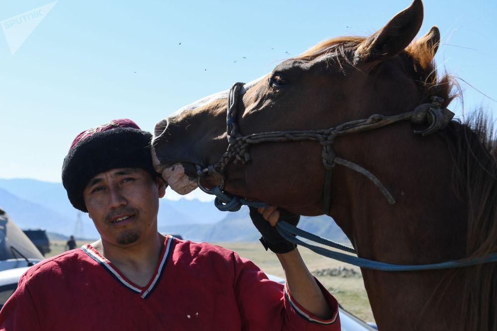 Кыргызстанцы проиграли команде Онгудай в буллите со счетом 3:4