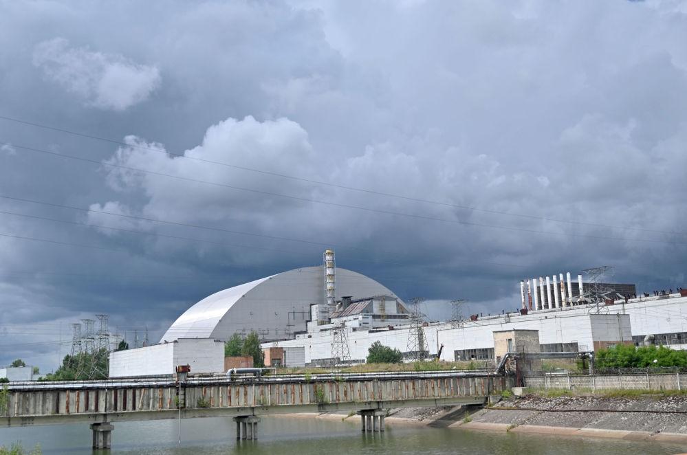 Украинадагы Чернобыль АЭСиндеги жаңы саркофагдын эксплуатациясынан кийин жалпы орнотууга 1,5 миллиард евро каражат коротулган