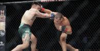 UFC Fight Night 155 турнири