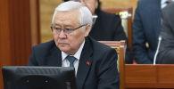 Темирбаев Ашырбек Мойдунович