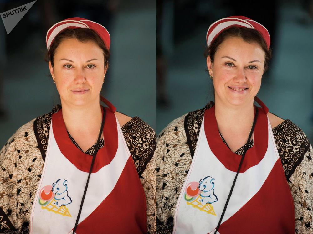 Улыбка — выразительное движение мышц лица. Человек начинает улыбаться еще в утробе матери.
