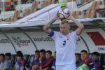 Кыргызстандын футбол боюнча курама командасынын башкы машыктыруучусу Александр Крестинин