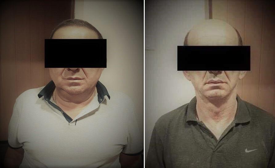 Правоохранители задержали двух иностранцев, подозреваемых в совершении кражи в одной из квартир Бишкека