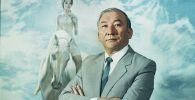 Кыргыз киносунун негиздөөчүлөрүнүн бири, чыгаан режиссёр Мелис Убукеев