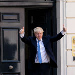 Борис Жонсон Улуу Британиянын премьер-министри болду