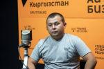 Чыңгыз Сүйүнбаев