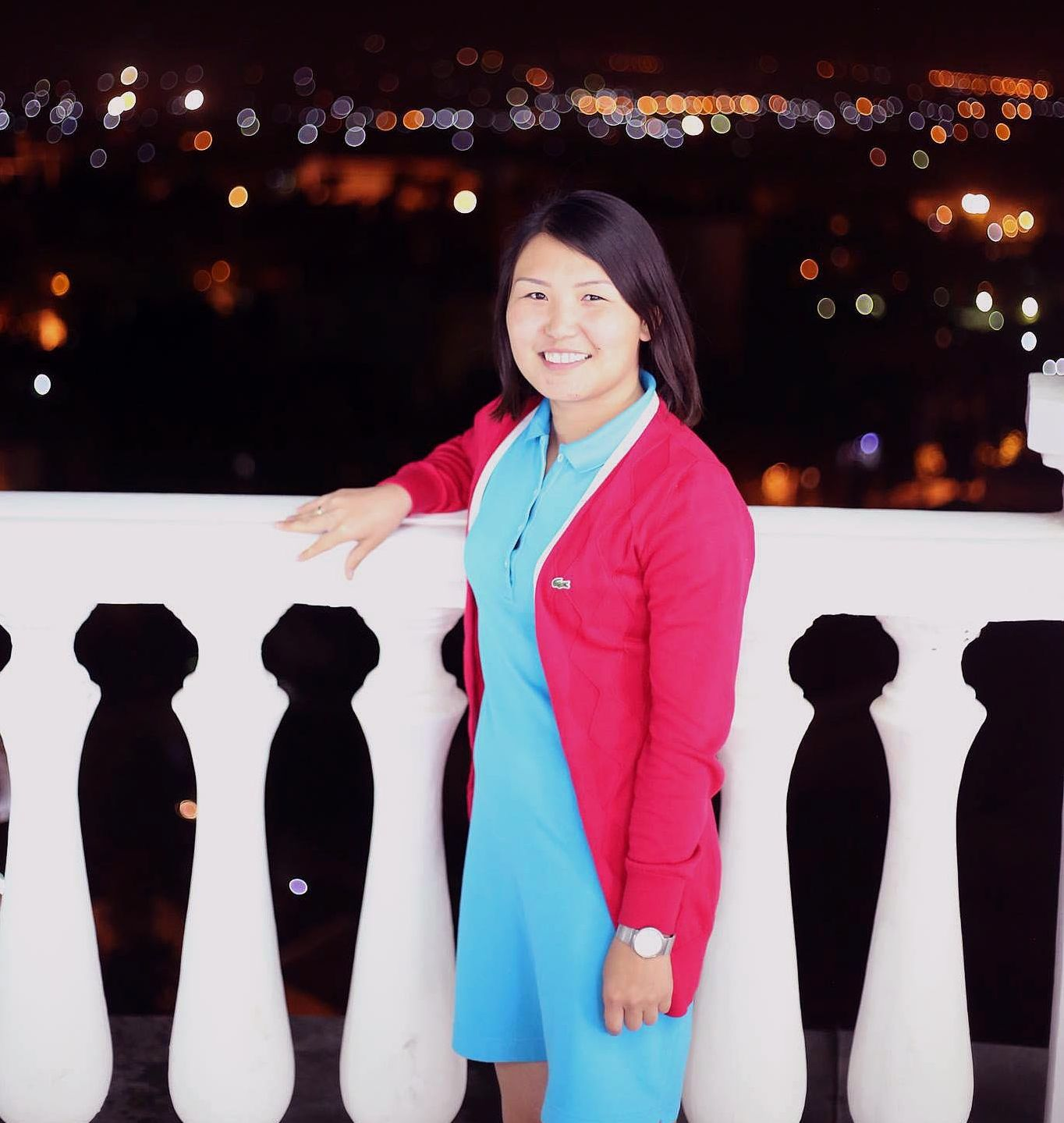 Кыргызстанка Жылдыз Осмонова, которая с помощью Интернета спасает людей