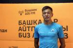 Аутист баланын атасы Мирлан Ишенов