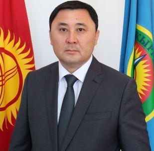 Торутаев Алтынбек Элимович