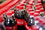 Продукция завода Coca-Cola. Архивное фото