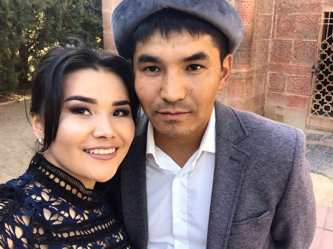 Электрика Кайрата Салимбаева во время работы в районе Манаса ударило током и мужчина получил тяжелые травмы