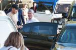 Бывший президент Кыргызстана Алмазбек Атамбаев