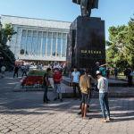 Праздник жертвоприношения Курман айт в этом году выпал на 11 августа