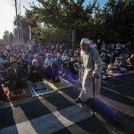 На айт-намаз пришло 15 тысяч бишкекчан и гостей столицы