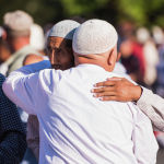 Президент пожелал кыргызстанцам здоровья, счастья, радости, благополучия и процветания